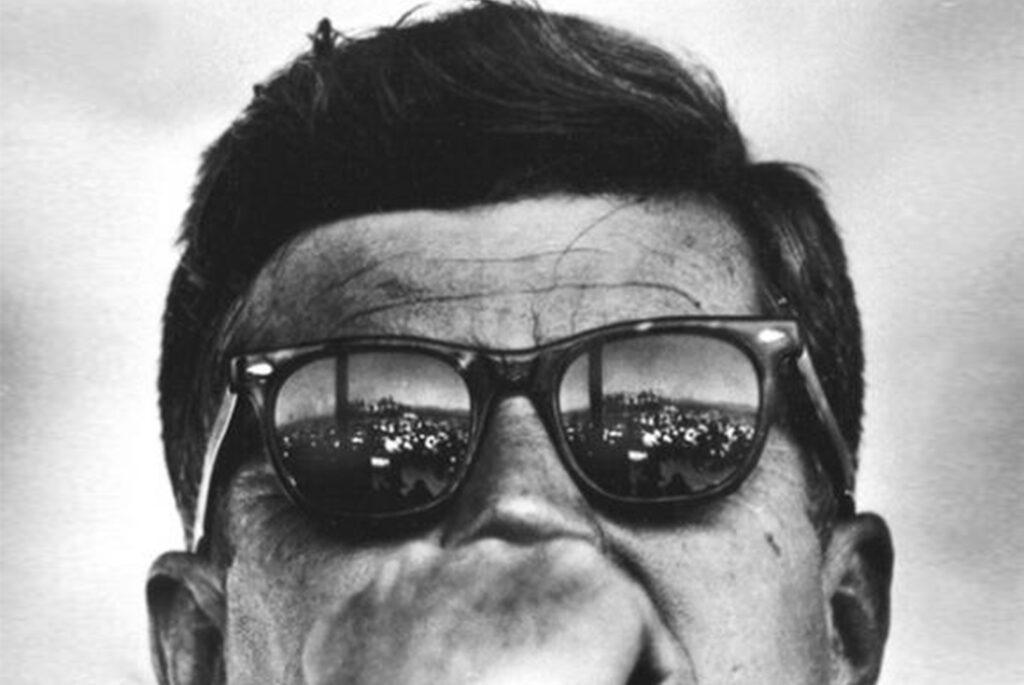 well made polarized sunglasses jfk in wayfarers image via ny glass